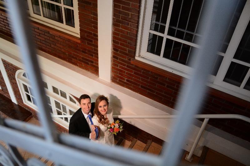 Fotografia - casamento
