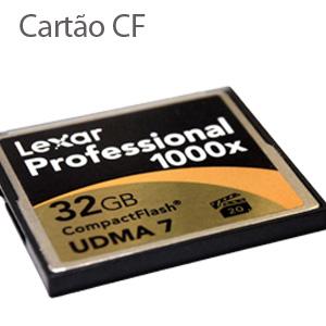 Cartão CF