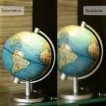 Tremida - Exp x Real site